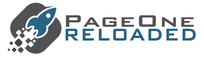 Page One Plugin